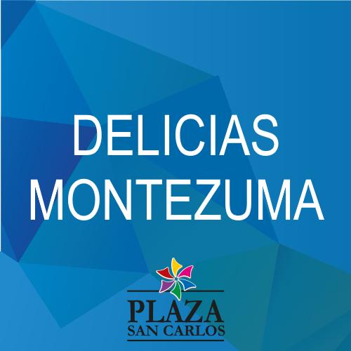 DeliciasMontezuma
