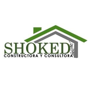 Logo Constructora Shocked